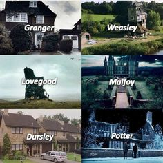 I slightly disagree with this as Harry always held that Hogwarts was his true home. Harry Potter World, Memes Do Harry Potter, Images Harry Potter, Fans D'harry Potter, Arte Do Harry Potter, Theme Harry Potter, Potter Facts, Harry Potter Universal, Harry Potter Fandom