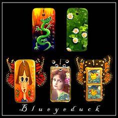 Katey Duck! blueyeduck