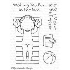 Pure Innocence Fun in the Sun