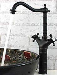 Bathroom Sink Faucet Standard Oil