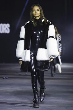 Philipp Plein Ready To Wear Fall Winter 2015 Milan