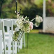 Magnolia Veranda | by Duvall Catering and Event Design | Richard Bell Photography