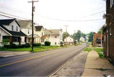 Indianola Ave. Between - Taft & Hunter