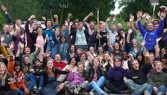 The UK Food Sovereignty Movement takes root! | Gaia Foundation