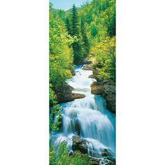 Found It At Wayfair   Ideal Decor Waterfall Wall Mural