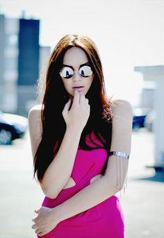 Mirror Mirror Sunglasses