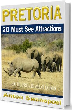 Come to South Africa, where you can awaken the wild side in you and experience your dreams. Pretoria, Africa Travel, Heritage Site, Guide Book, Awakening, Travel Guide, South Africa, Attraction, Dreaming Of You