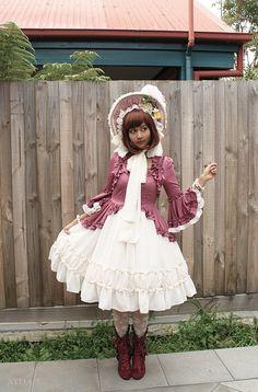 gorgeous lolita!!!! - Page 2