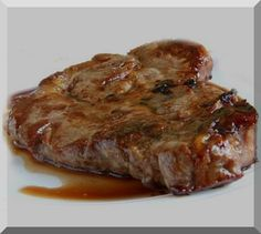 Easy, delicious and healthy Crock Pot Ranch Pork Chops recipe from SparkRecipes. See our top-rated recipes for Crock Pot Ranch Pork Chops. Pork Recipes, Slow Cooker Recipes, Cooking Recipes, Healthy Recipes, Crockpot Meals, Cooking Games, Potatoes Crockpot, Pork Meals, Delicious Recipes