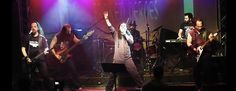 http://feelarocka.com/introduce-your-band-the-broken-heroes-(greek-saxon-tribute).html  Ροκ μουσική, rock music, metal music