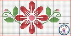 This Pin was discovered by Ire Kawaii Cross Stitch, Cross Stitch Sea, Cross Stitch Numbers, Small Cross Stitch, Cross Stitch Borders, Cross Stitch Flowers, Counted Cross Stitch Patterns, Cross Stitch Designs, Cross Stitching