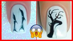 New Nail Art 2018  The Best Nail Art Designs Compilation Feb 2018 | P...