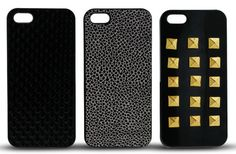 Edgy Phone Cases- Set of 3 77% off at Groopdealz