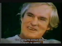 Entrevista com Timothy Leary - YouTube