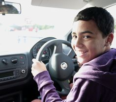 "We have received many questions from worried teenagers regarding rumours of the minimum driving age going up to 18 in the UK. Check out this report ""Driving Age Rumours"" to stay updated: http://goo.gl/cICpsU    #DrivingAgeRumours #UKDrivingLicense #OxfordDrivingSchool #DLVA"