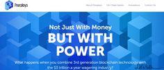 E204 2017-04-31 Beyond Bitcoin - PeerPlays ESteem Peerity-io CoinRep and Virgrow