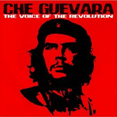 Che Guevara - The Voice of the Revolution (CD)