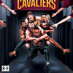 LeBron's 46 points carries the Cavs to a Game 7!