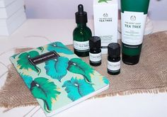 Every purchase this summer from The Body Shop restores one square meter of rainforest in Vietnam. Body Shop Tea Tree, The Body Shop, Glo Up, Hydrating Mask, Facial Cleansers, Square Meter, Oils For Skin, Facial Skin Care, Tea Tree Oil