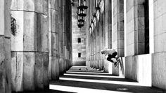 Former Professional Skateboarder Shoots Series of Portraits of Himself Skating Across Sao Paulo, Brazil | ExposureGuide.com