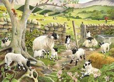 http://www.watercolour-artist.co.uk/farmanimalpaintings-spring-lambs.html