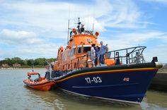 RNLI Day - Felixstowe Ferry
