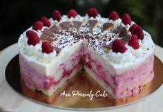 No Bake Cake, Tiramisu, Fondant, Tart, Cheesecake, Paleo, Cupcakes, Dishes, Baking