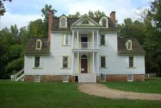 Historic Rosedale Plantation is one of the best things to do in Charlotte, NC