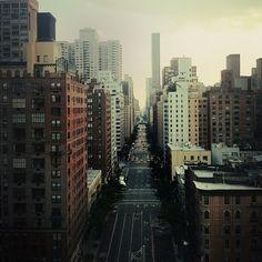 New York / photo by Bluntbreak