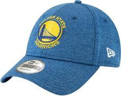 02c604cfdb247 Golden State Warriors New Era 940 Shadow Tech Blue Baseball Cap – lovemycap  Green Baseball Cap