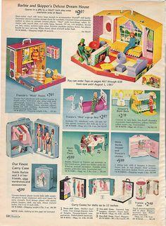 Sears 1966 Christmas Catalog page 630 | Flickr - Photo Sharing!