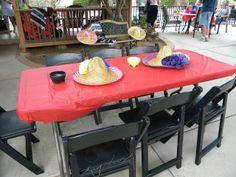 Fiesta--Maybe Cinco de Mayo