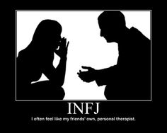INFJ Sayings | Found on theabstractintrovert.tumblr.com