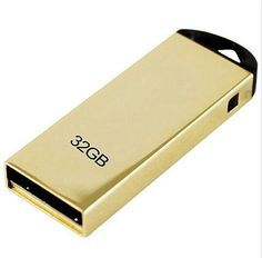 Metal Crystal Gold Stainless steel Chain USB 2.0 Flash Drive pendrive 32GB u stick Memory Stick free shipping   Shop this product here: spreesy.com/yugurdisli/71   Shop all of our products at http://spreesy.com/yugurdisli      Pinterest selling powered by Spreesy.com