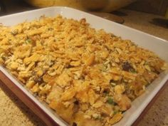 Tuna Noodle Casserole When I was 9 years old, I wanted to be Catholic.  There were several extremely logical reasons for this. First of all, I was Presbyterian. We were known a