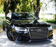 Luxury Car Brands, Luxury Cars, Audi A8, Audi Quattro, Audi Sport, Lamborghini Aventador, Hot Cars, Dream Cars, Antique Cars