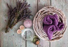 La lavanda: per la salute e in cucina | Shabby Chic Mania by Grazia Maiolino