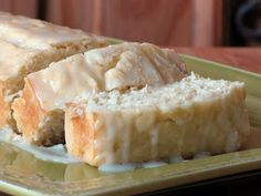 Cooking Ventures: Sugar-Free Lemon Bread