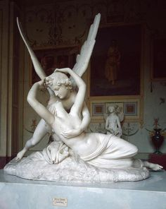 michael angelo psyche eros - Google Search