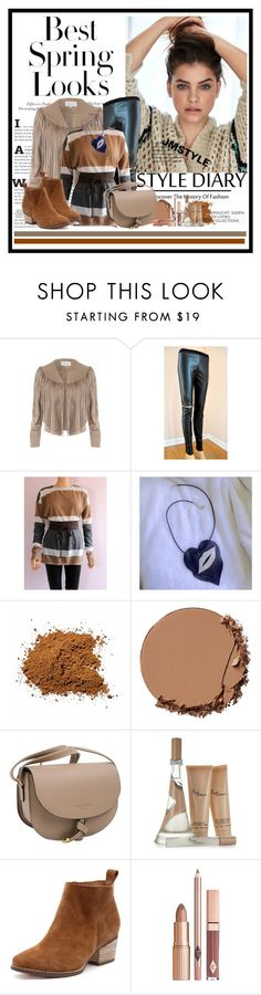 """""""Wait a minute..."""" by cindy88 ❤ liked on Polyvore featuring H&M, Urban Decay and NYX"""
