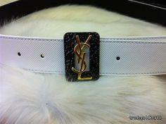 YSL Belt