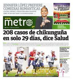 ISSUU - 20150130_pr_sanjuan de Metro Puerto Rico