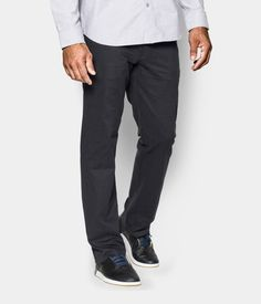 Men's UA Performance Chino – Straight Leg | Under Armour US