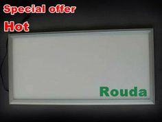 600*1200mm high quality,50w led panels,CE&ROHS,2 year warranty,50w led lighting panel,free shipping SMD3528 720led 5040lm