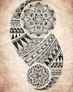 Le tatouage maorie se dévoile. Découvrez sa signification et son histoire !
