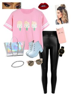 """""""This is my style"""" by tamikanguyen on Polyvore"""