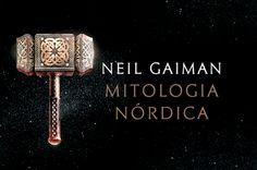 CRÍTICA – MITOLOGIA NÓRDICA (2017, NEIL GAIMAN)
