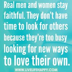 I agree wholeheartedly. Im always looking to do the little things for my husband to show him that I love him. I always remind myself of the things he does for me to show me. It may be little but from him it is a lot.