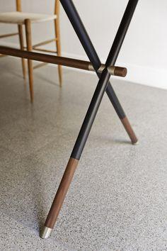 Alma Table | by Pietro Russo Design Studio