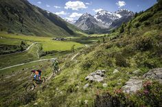 Eastern Unknown: We Discovered A Trail Paradise In Switzerland - Total Women's Cycling Davos, Europe, Long Distance, Mountain Biking, Mother Nature, Switzerland, Trail, Paradise, Bike